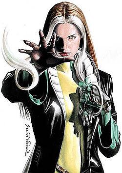 Marvel Comics : X-men 1109100348501343498721015