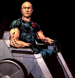Marvel Comics : X-men 1109100349041343498721016