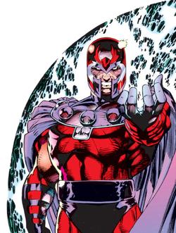 Marvel Comics : X-men 1109100402151343498721083