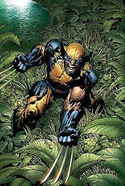 Marvel Comics : X-men 1109100430521343498721278