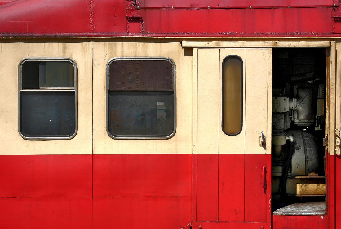 l'autorail Calvi - l'ile Rousse et la gare 110910062645749578722217