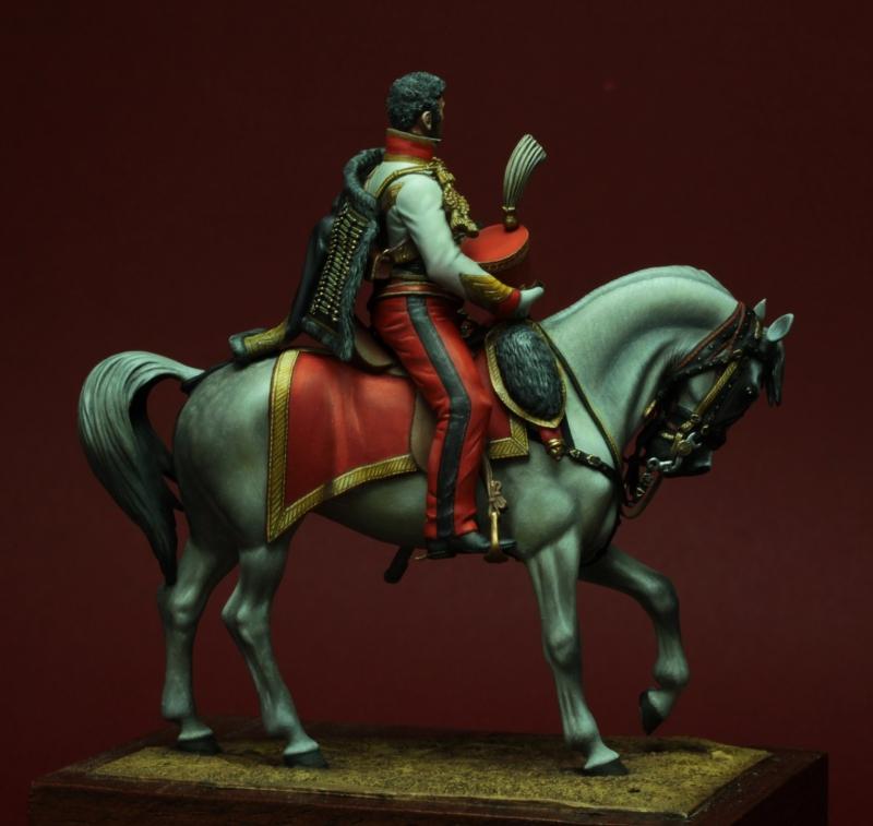 Baron Sopransi, aide de camp du maréchal Berthier 110914071829590208740575