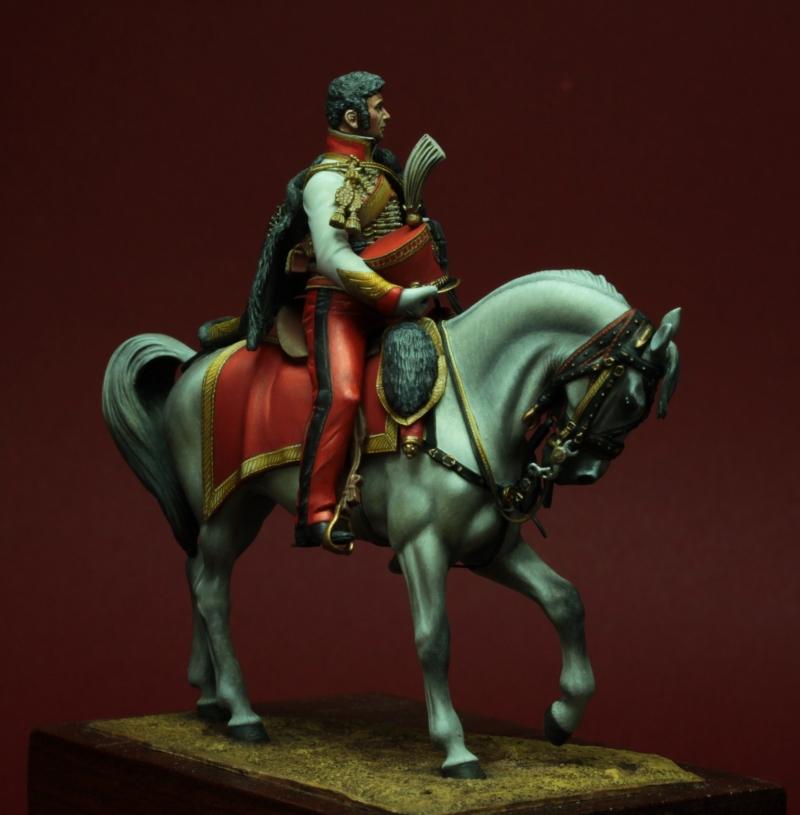 Baron Sopransi, aide de camp du maréchal Berthier 110914071837590208740576