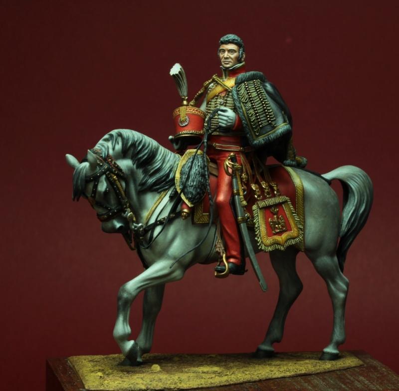 Baron Sopransi, aide de camp du maréchal Berthier 110914071900590208740579