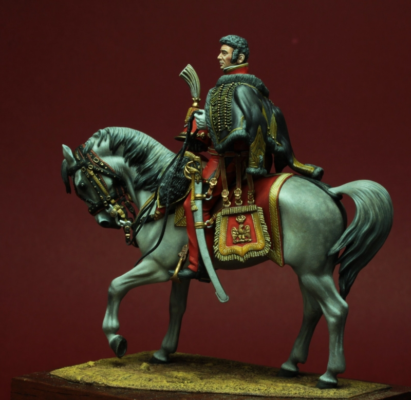 Baron Sopransi, aide de camp du maréchal Berthier 110914071910590208740580