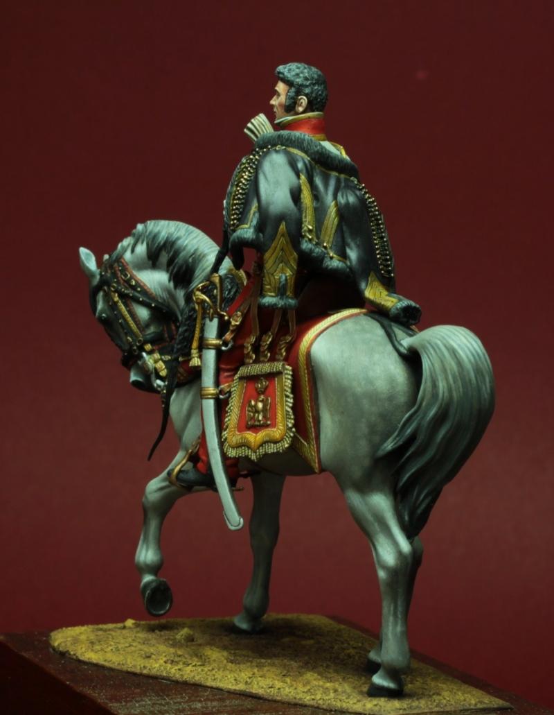 Baron Sopransi, aide de camp du maréchal Berthier 110914071921590208740581