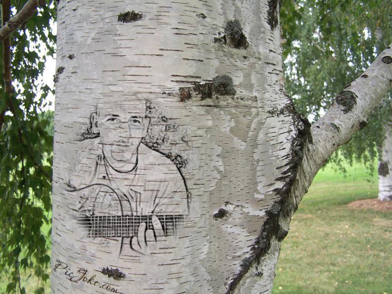 graver sur un arbre graver sur mon coeur dans Jerome 110917092049984878757394