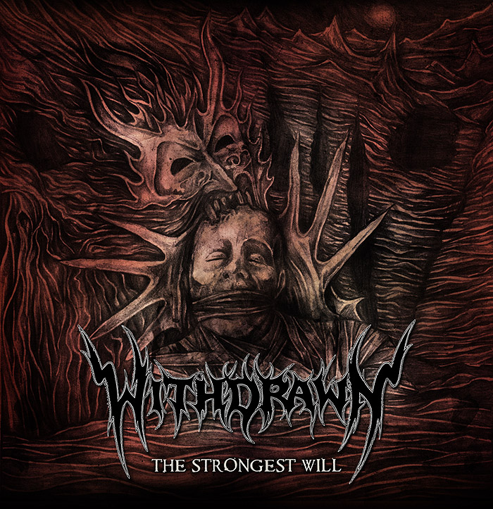 """WITHDRAWN """"The Strongest Will"""" disponible ! 110920012030819008769649"""