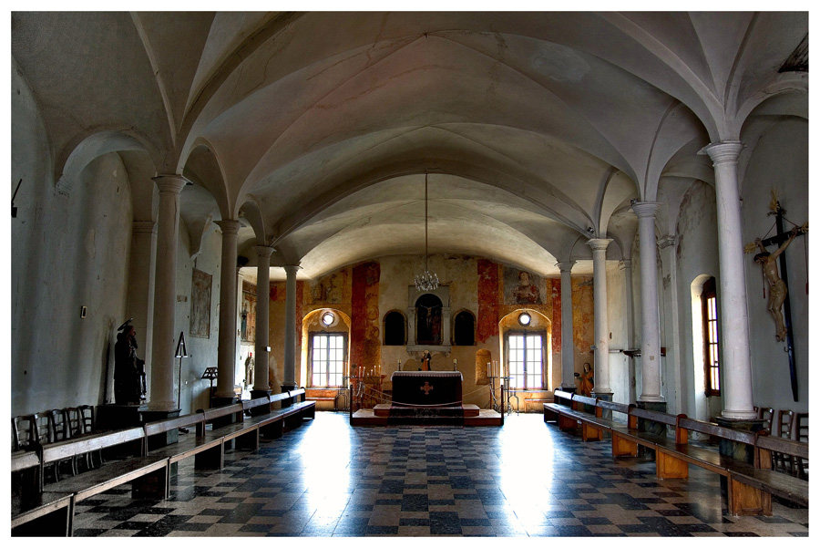 l'oratoire Saint-Antoine a Calvi 110920082829749578768771