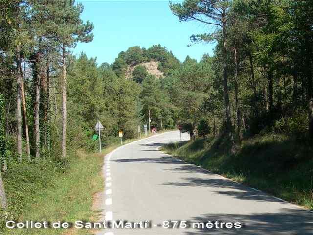 Collet de Sant Martí - ES-B-0875a