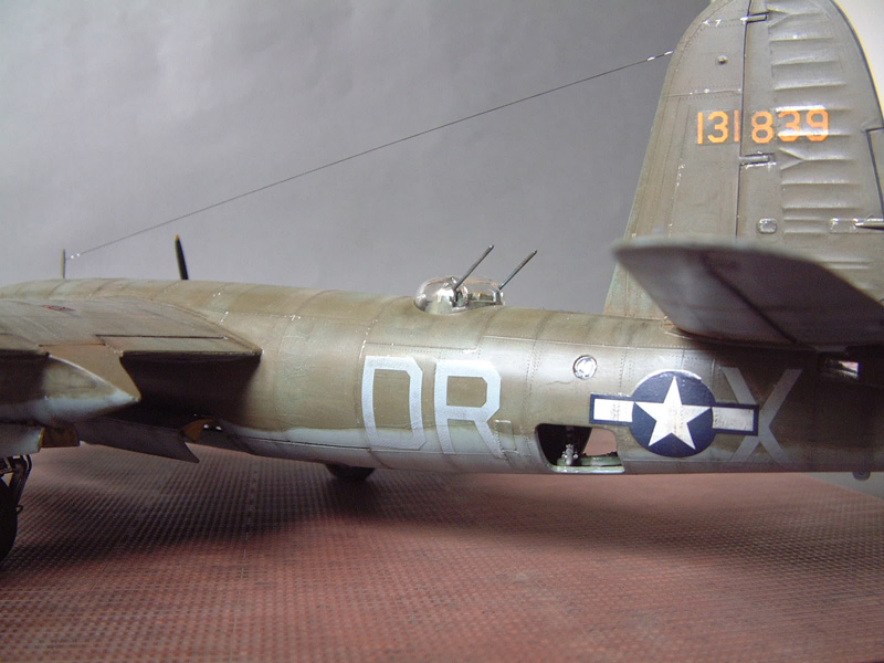 [Monogram] B-26 Marauder, 1/48e 110921045956476908775379