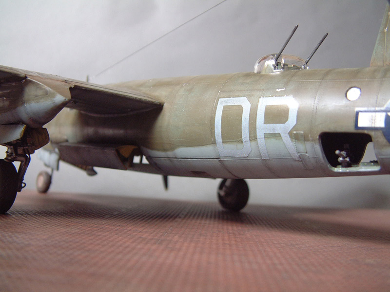 [Monogram] B-26 Marauder, 1/48e 110921050306476908775394