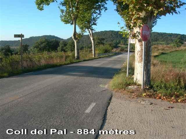 Coll del Pal - ES-B-0884