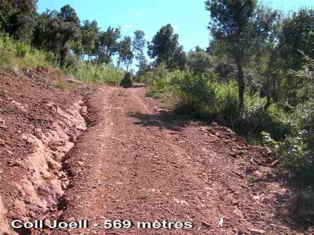 Coll Joell - ES-GI-0570