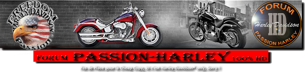 Forum Biker Passion-Harley�