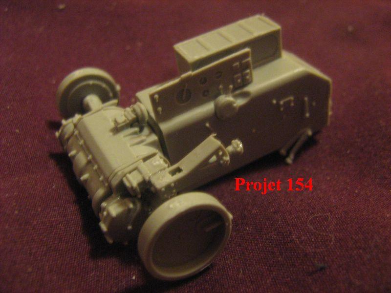 [Trumpeter]Geschützwagen Tiger für 17cm Kanone 72 (Sf)[1:35] 1109211111171175498777783