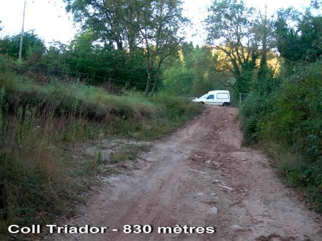 Coll Triador - ES-B-0830e