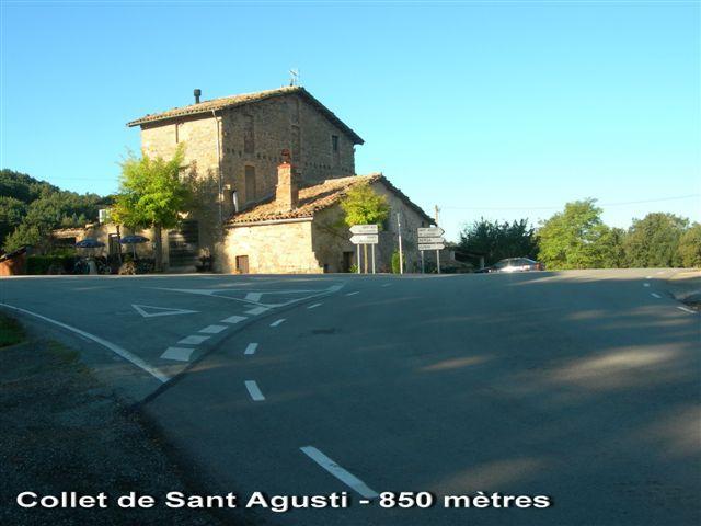 Collet de Sant Agusti - ES-B-0850c