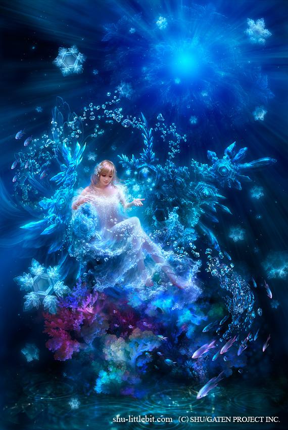 Dans un monde parfait dans Anges 110923044933803578783602