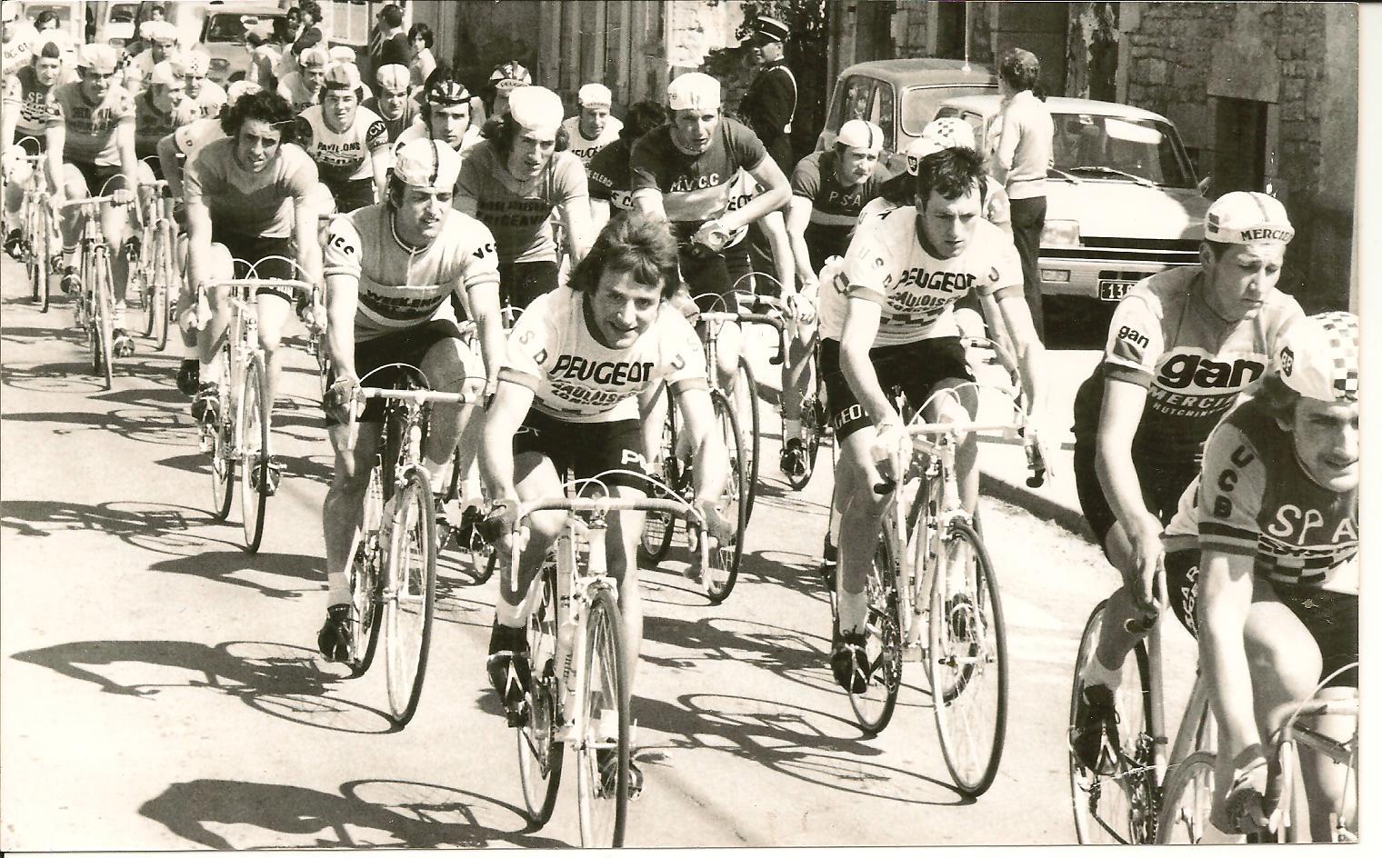 departprixdePouillenay1974