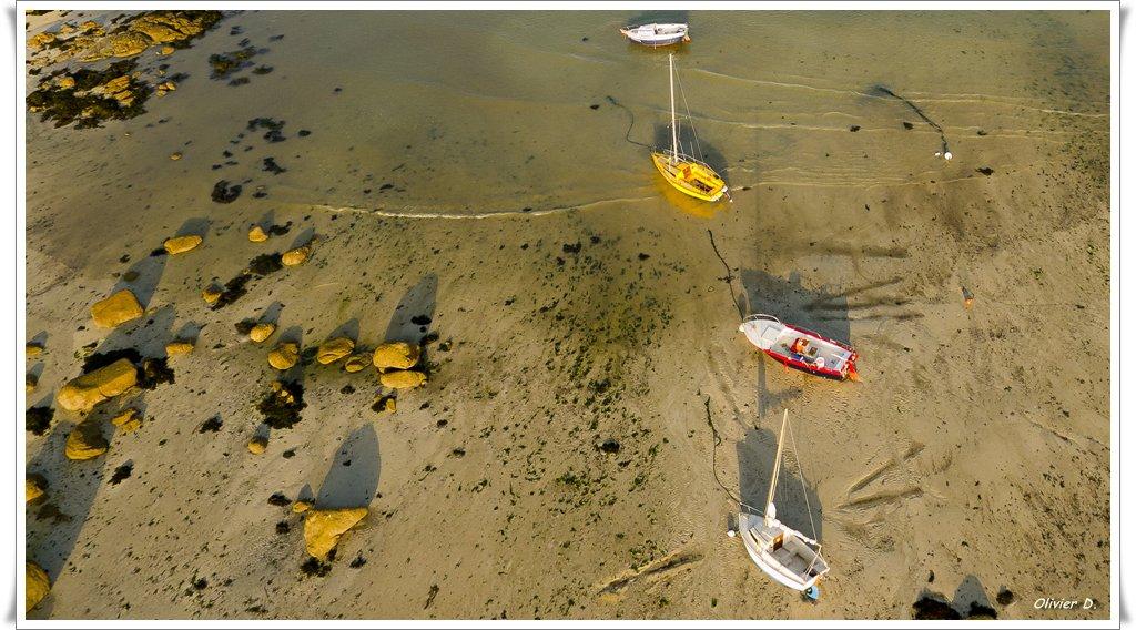 un petit panachage de photos aeriennes de Bretagne 110926085934757278802337