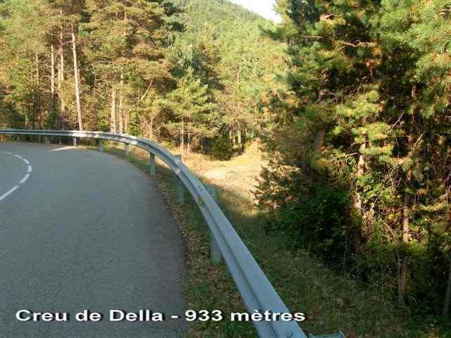 Creu de Della - ES-B-0933