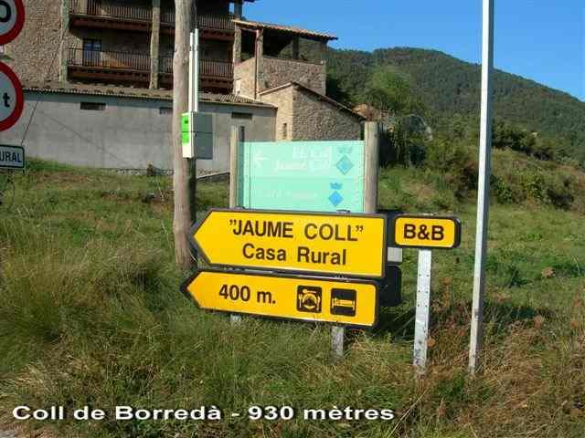 Coll de Borredà - ES-B-0930e