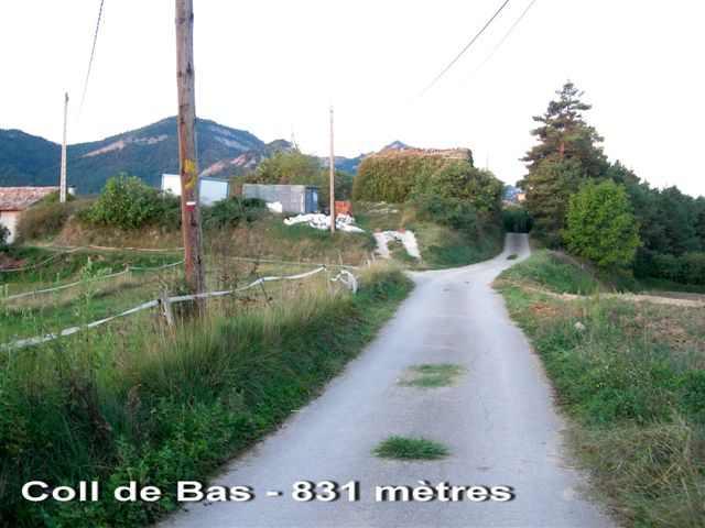 Coll de Bas - ES-B-0831