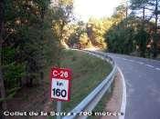 Collet de la Serra - ES-B-0700a