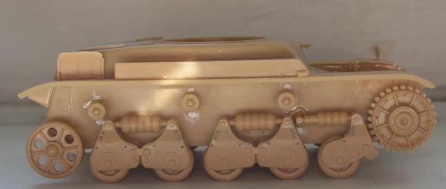 Renault R 35  Heller 1/35 111004021545667018842416