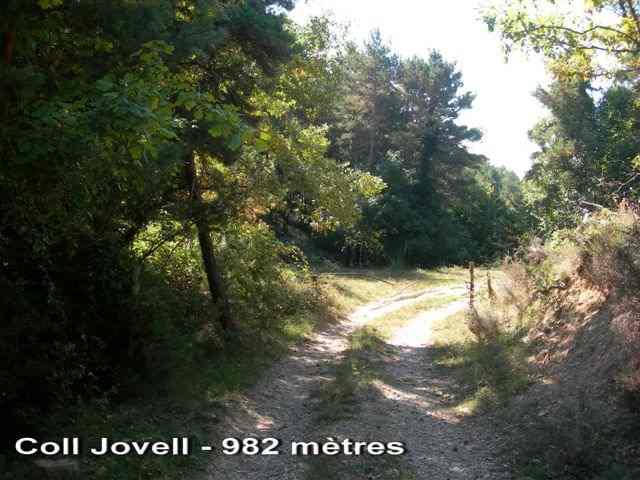 Coll Jovell - ES-B-0982