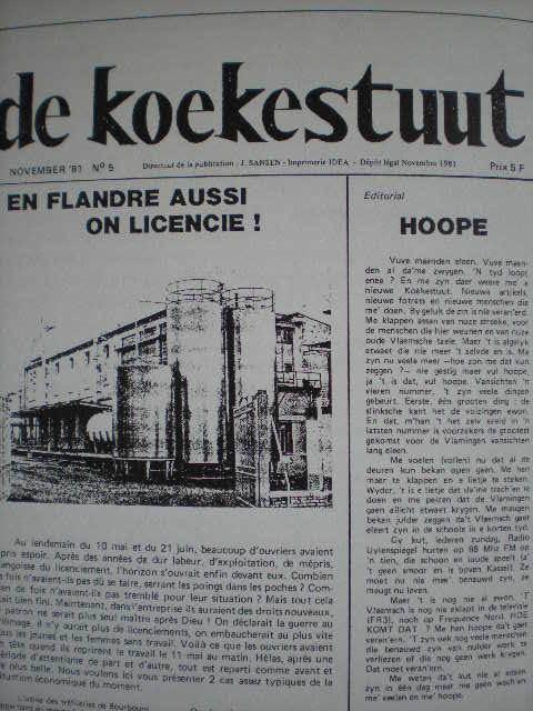 Geschiedenis van de Frans-Vlaamse beweging 111010015420970738877642