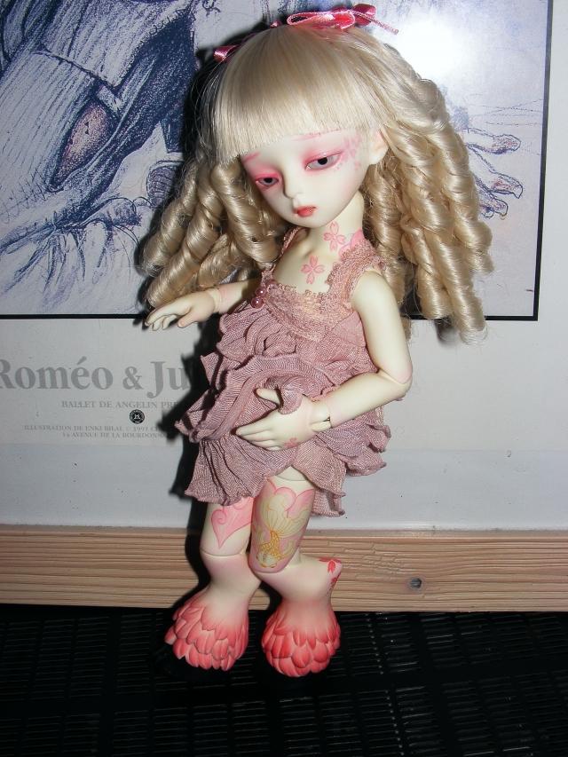 """La petite troupe de l'étrange:""""retour du doll rdv """"p6 1110100257181232648878082"""