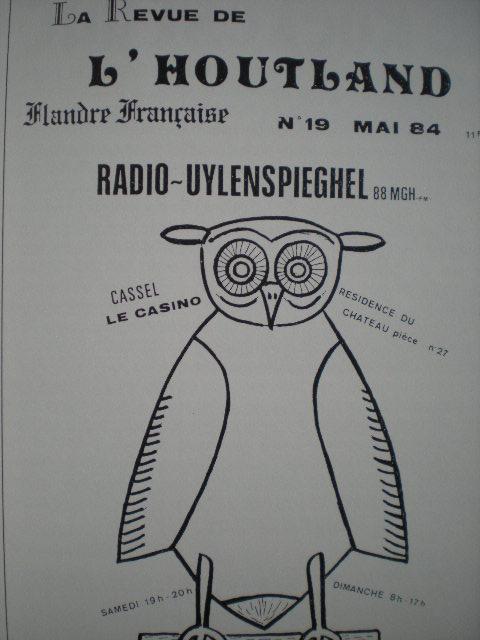 Geschiedenis van de Frans-Vlaamse beweging 111010102720970738876857