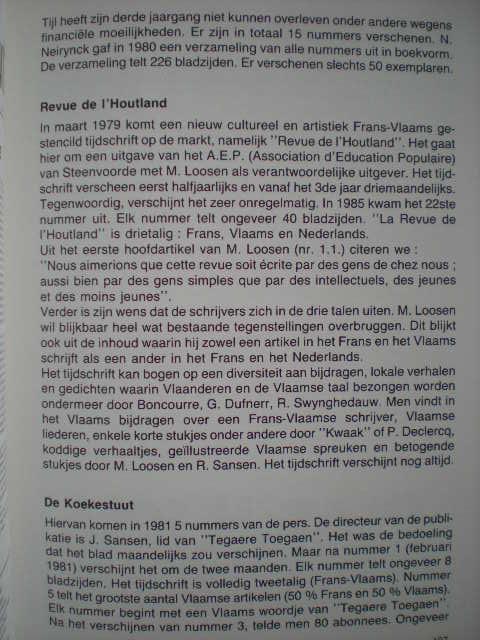 Geschiedenis van de Frans-Vlaamse beweging 111010102745970738876858