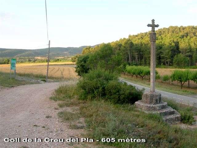 Coll de la Creu del Pla - ES-B-0605a