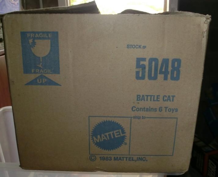 Cartons et conditionnements d'usine - Factory cases - Page 2 111014102017668848901504