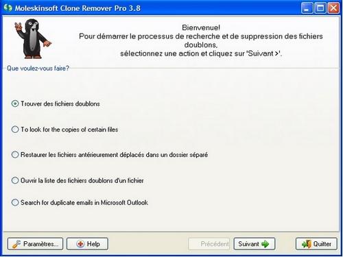 URL Raccourcie. Moleskinsoft.Clone.Remover.3.8 Windows FR + Serial.