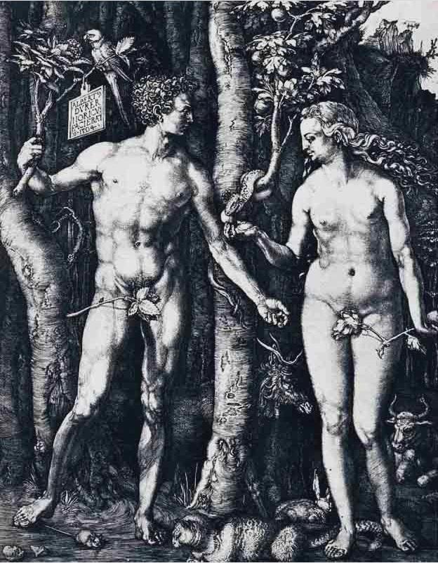 Albrecht Dürer (1471 - 1528) 111016110758385008912825
