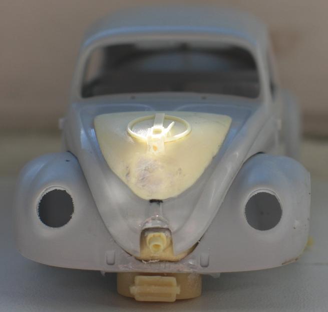 Volkswagen type 230 gaz  CMK 1/35 111017051813667018915521