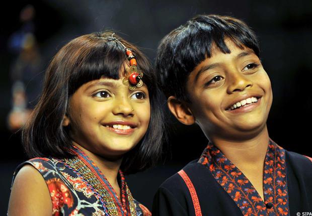 [Film] - Slumdog Millionaire 1110170633141267268915946