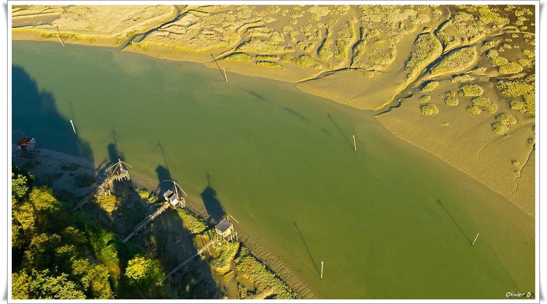 un petit panachage de photos aeriennes de Bretagne 111018100538757278921928