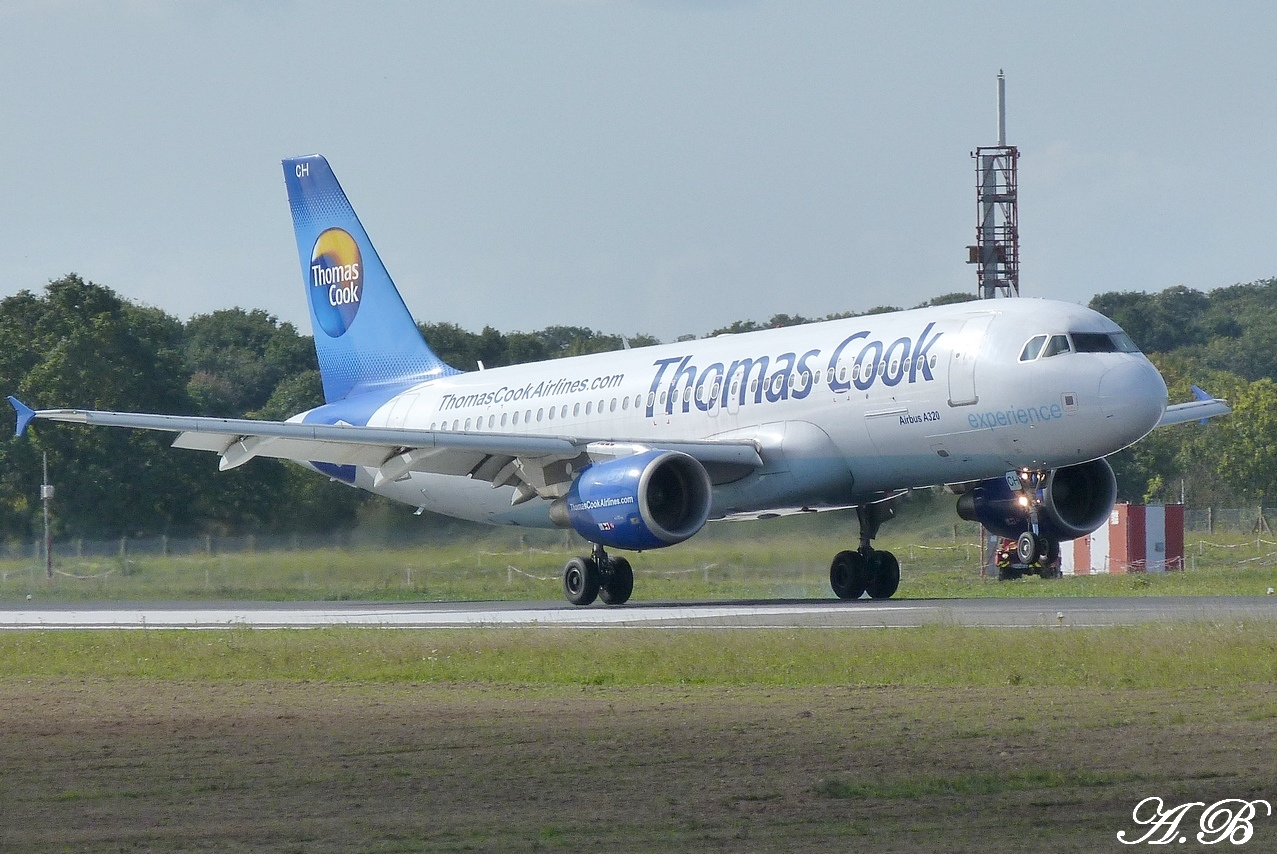 "[20/10/2011] Airbus A320 (OO-TCH) Thomas Cook Airlines Belgium ""Explore"" 1110200843161373938931551"