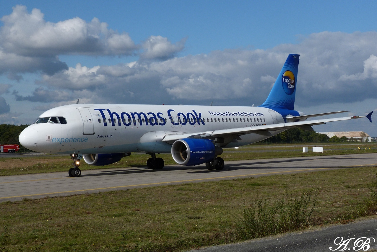 "[20/10/2011] Airbus A320 (OO-TCH) Thomas Cook Airlines Belgium ""Explore"" 1110200843211373938931554"