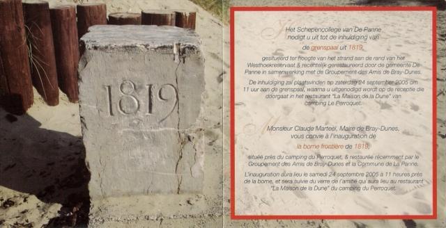 1713 - 2013 : onze grens bestaat 300 jaar 111020115137970738928650