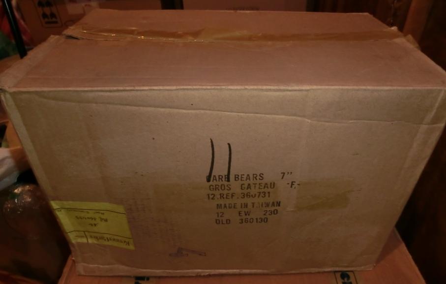 Cartons et conditionnements d'usine - Factory cases - Page 2 111023070604668848945574