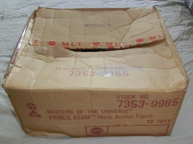 Cartons et conditionnements d'usine - Factory cases - Page 2 111023070614668848945579