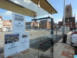 De Salengroplaats, de volgende architecturale vlek van Duinkerke? - Den draed 111026062253970738957978