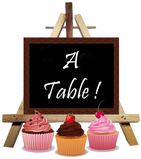 [ Concours Clos ] A Table ! 1110270524051346878964556