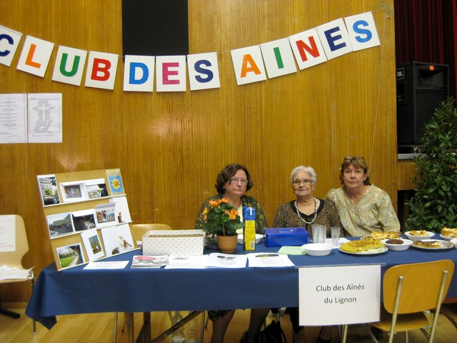2011 : Salon des Seniors 111029074939185828974752
